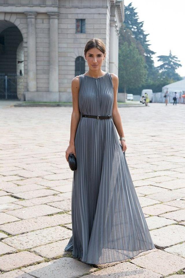 d17bf1a87 Invitadas Elegantes Y Con Vestido Largo - Fotógrafos de Boda y ...